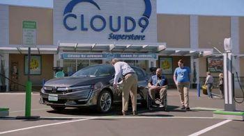 Honda Clarity Plug-In Hybrid TV Spot, 'NBC: Superstore' [T1] - Thumbnail 2