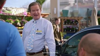 Honda Clarity Plug-In Hybrid TV Spot, 'NBC: Superstore' [T1] - 48 commercial airings