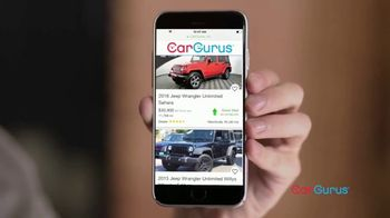 CarGurus TV Spot, 'Lit' - Thumbnail 5
