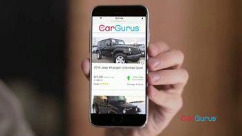 CarGurus TV Spot, 'Lit' - Thumbnail 6