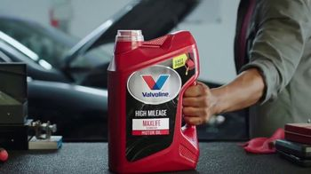 Valvoline High Mileage MaxLife TV Spot, '2018 Product of the Year' - Thumbnail 5