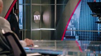 Hulu TV Spot, 'TNT: The Real Announcers of Studio J: Bow Ties' - Thumbnail 1