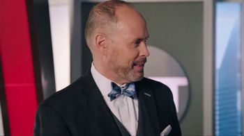 Hulu TV Spot, 'TNT: The Real Announcers of Studio J: Bow Ties' - Thumbnail 3