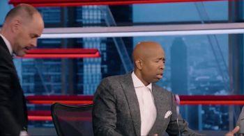 Hulu TV Spot, 'TNT: The Real Announcers of Studio J: Bow Ties' - Thumbnail 6