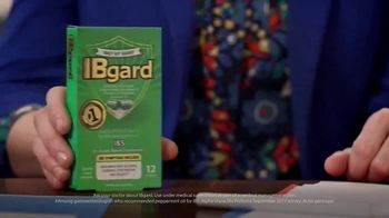 IBgard TV Spot, 'For Years'