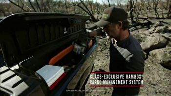 Ram Spring Sales Event TV Spot, 'Long Live Growth' Song by Anderson East [T2] - Thumbnail 6