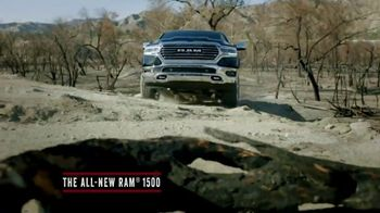 Ram Spring Sales Event TV Spot, 'Long Live Growth' Song by Anderson East [T2] - Thumbnail 7