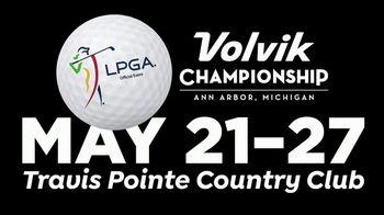 LPGA TV Spot, '2018 Volvik Championship' - 29 commercial airings