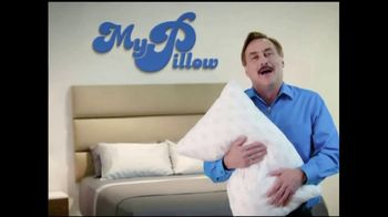 My Pillow Premium TV Spot, 'Fast-Growing Company: 4-Pack Special' - Thumbnail 1