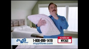 My Pillow Premium TV Spot, 'Fast-Growing Company: 4-Pack Special' - Thumbnail 5