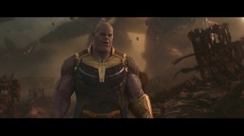 Avengers: Infinity War - Alternate Trailer 66