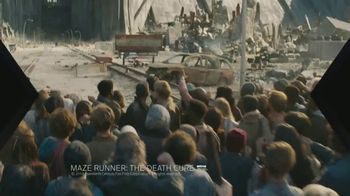 XFINITY On Demand TV Spot, 'X1: Maze Runner: The Death Cure' - Thumbnail 1