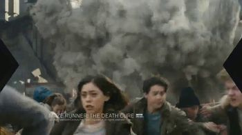 XFINITY On Demand TV Spot, 'X1: Maze Runner: The Death Cure' - Thumbnail 2