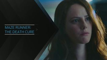XFINITY On Demand TV Spot, 'X1: Maze Runner: The Death Cure' - Thumbnail 6