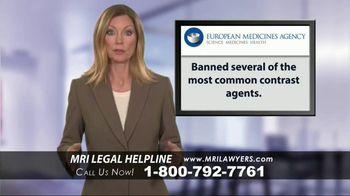 MRI Lawyers TV Spot, 'Gadolinium Complications' - Thumbnail 5
