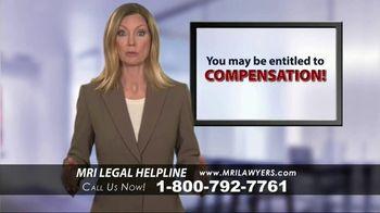 MRI Lawyers TV Spot, 'Gadolinium Complications' - Thumbnail 7
