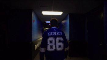 Hulu TV Spot, 'NHL Playoffs' Featuring Nikita Kucherov - Thumbnail 2