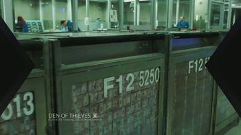 XFINITY On Demand TV Spot, 'X1: Den of Thieves' - Thumbnail 2