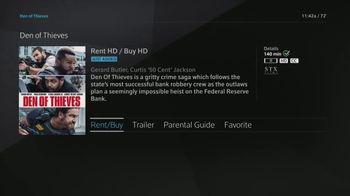 XFINITY On Demand TV Spot, 'X1: Den of Thieves' - Thumbnail 7