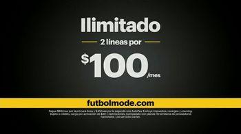 Sprint Fútbol Mode TV Spot, 'Sesión' con Carlos Valderrama [Spanish] - Thumbnail 9