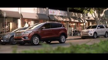 Ford Escape TV Spot, 'Embarazadas' [Spanish] [T1] - 1479 commercial airings