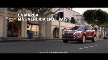 Ford Escape TV Spot, 'Embarazadas' [Spanish] [T1] - Thumbnail 9