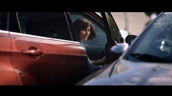 Ford Escape TV Spot, 'Embarazadas' [Spanish] [T1] - Thumbnail 2