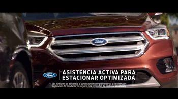 Ford Escape TV Spot, 'Embarazadas' [Spanish] [T1] - Thumbnail 5