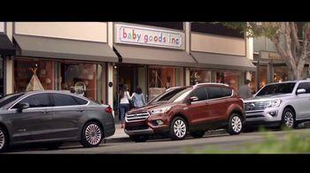 Ford Escape TV Spot, 'Embarazadas' [Spanish] [T1] - Thumbnail 8
