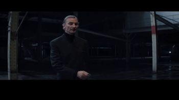 GEICO TV Spot, 'Evil Villain Reveals Plans Again'
