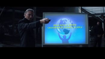 GEICO TV Spot, 'A Presentation on World Domination'