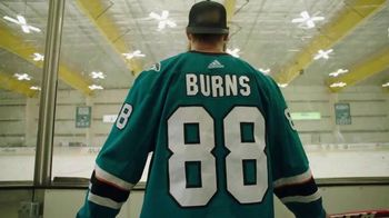 Hulu TV Spot, 'From Fan to Hero' Featuring Brent Burns - 8 commercial airings