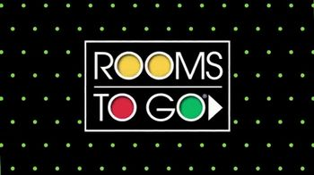 Rooms to Go TV Spot, '$10 a Month' - Thumbnail 2