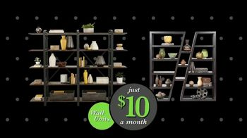 Rooms to Go TV Spot, '$10 a Month' - Thumbnail 7