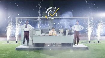 Sprint Fútbol Mode TV Spot, 'Ilimitado al mejor precio' [Spanish] - Thumbnail 4