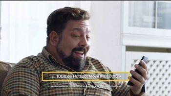 Sprint Fútbol Mode TV Spot, 'Ilimitado al mejor precio' [Spanish] - Thumbnail 5