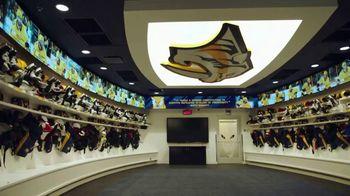 Hulu TV Spot, 'NHL Playoffs' Featuring Ryan Johansen - Thumbnail 1