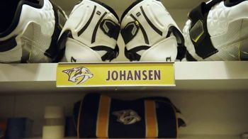 Hulu TV Spot, 'NHL Playoffs' Featuring Ryan Johansen - Thumbnail 2