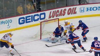 Hulu TV Spot, 'NHL Playoffs' Featuring Ryan Johansen - Thumbnail 4