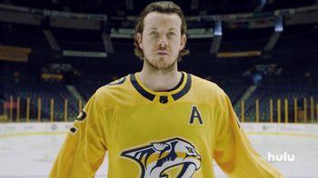Hulu TV Spot, 'NHL Playoffs' Featuring Ryan Johansen - Thumbnail 7