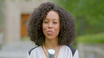 Loyola University Maryland TV Spot, 'Strong Truth' - Thumbnail 10