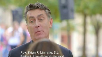 Loyola University Maryland TV Spot, 'Strong Truth' - Thumbnail 3