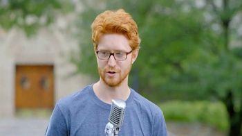 Loyola University Maryland TV Spot, 'Strong Truth' - Thumbnail 4