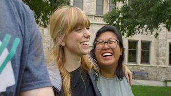 Loyola University Maryland TV Spot, 'Strong Truth' - Thumbnail 5