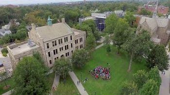 Loyola University Maryland TV Spot, 'Strong Truth' - Thumbnail 8