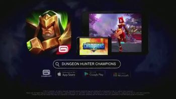 Dungeon Hunter Champions TV Spot, 'Out Now' - Thumbnail 5