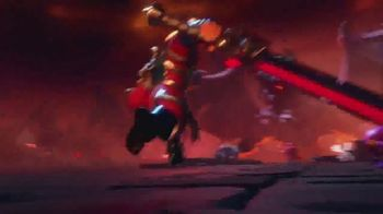 Dungeon Hunter Champions TV Spot, 'Epic Battle'