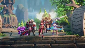 Dungeon Hunter Champions TV Spot, 'Out Now'