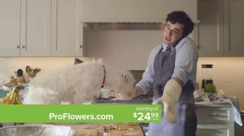 ProFlowers TV Spot, 'Doesn't Mom Deserve More Than One Day?'