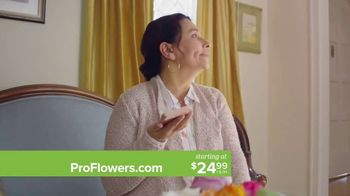 ProFlowers TV Spot, 'Doesn't Mom Deserve More Than One Day?' - Thumbnail 5